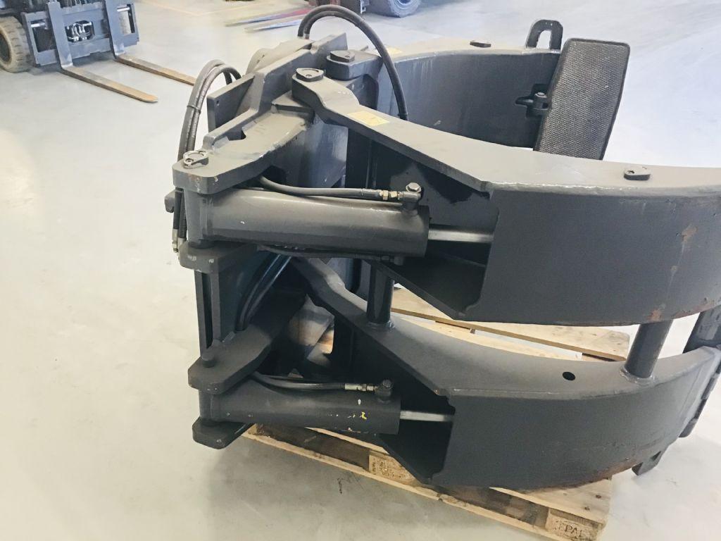 Cascade-100F-RC-60XC-Papierrollenklammer http://www.isfort.com