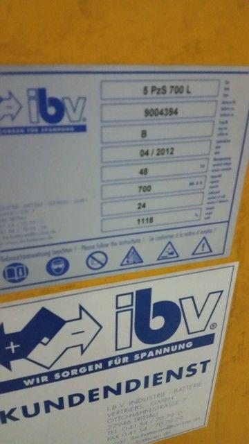 Linde-K12-Hochhubkommissionierer http://www.isfort.com