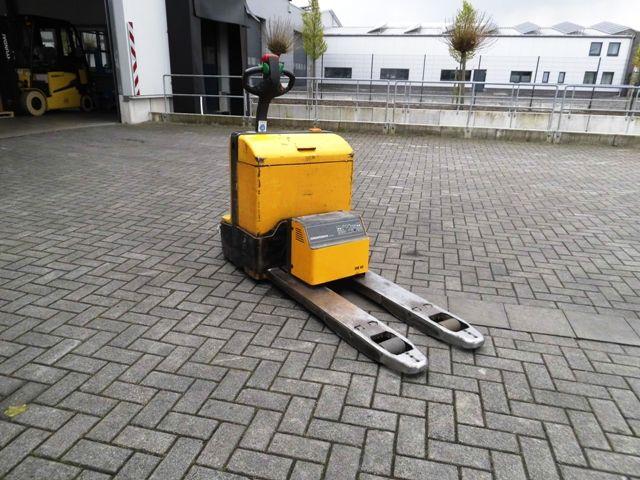 Jungheinrich-EJE-R 22-Deichselstapler http://www.isfort.com