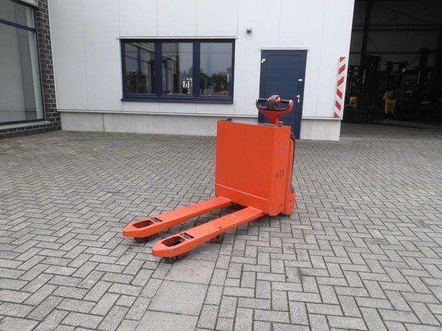 Linde-T20-Niederhubwagen http://www.isfort.com