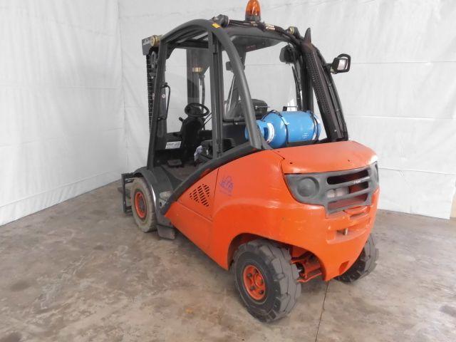 Linde-H35T-Treibgasstapler http://www.isfort.com