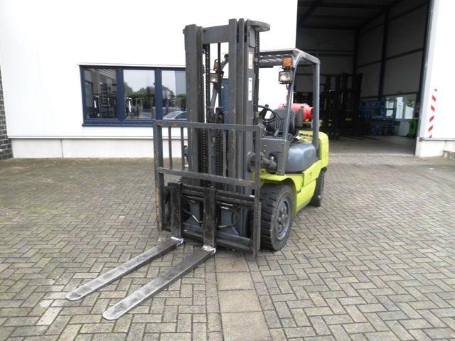 Heli-CPYD30-Treibgasstapler http://www.isfort.com
