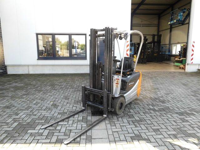Still-RX50-15-Elektro 3 Rad-Stapler http://www.isfort.com