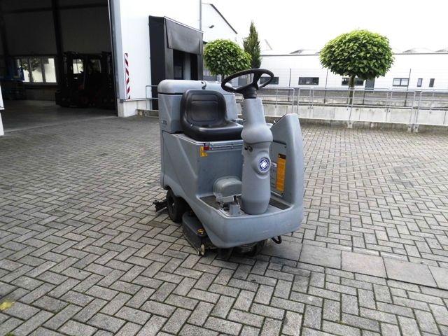 Nilfisk-BR600S-Scheuersaugmaschine http://www.isfort.com