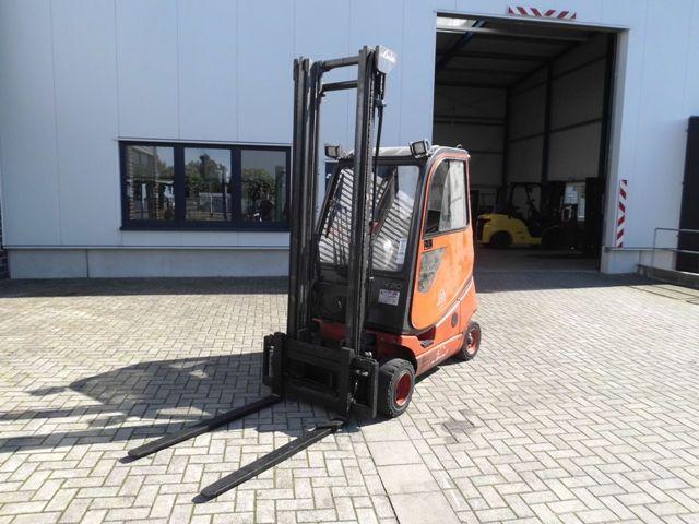 Linde-H20T-Treibgasstapler http://www.isfort.com