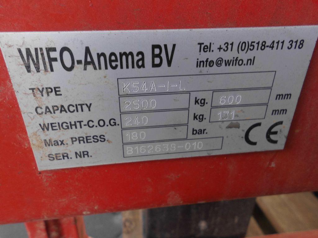Wifo-K54A-I-L-Drehgerät http://www.isfort.com