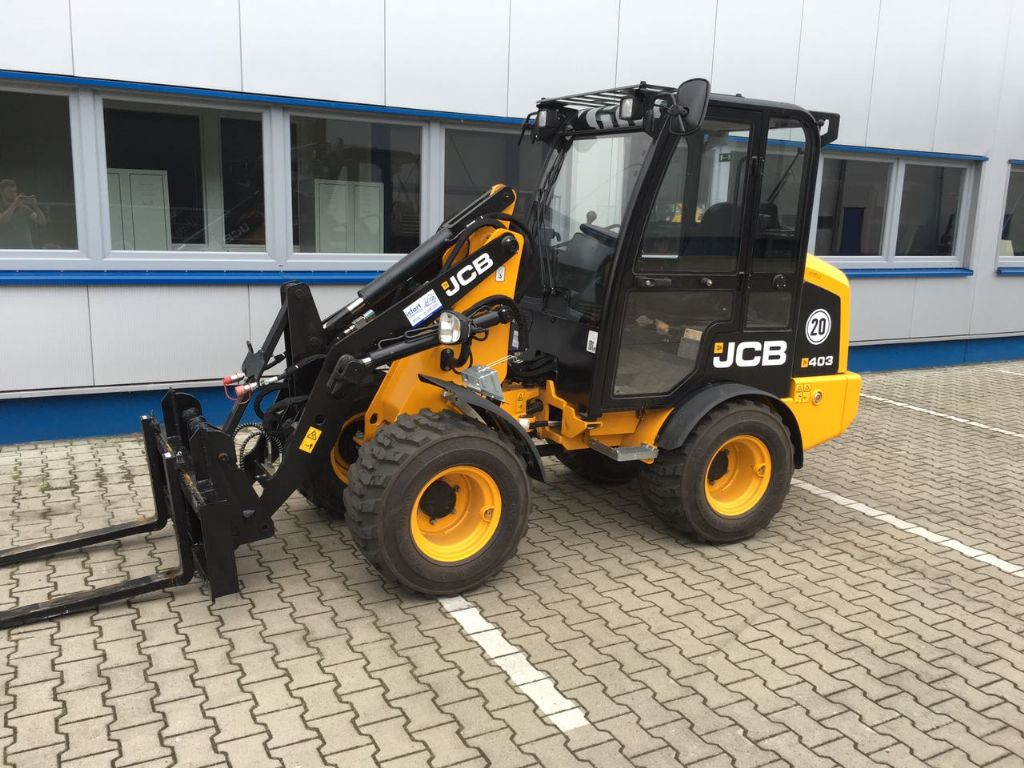 JCB-403-Radlader http://www.isfort.com