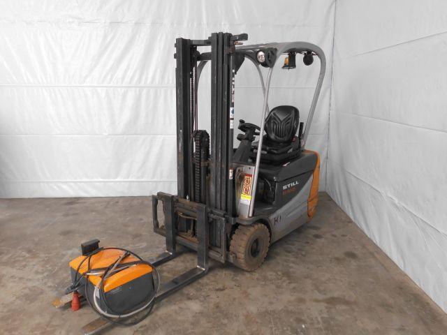 Still-RX50-13-Elektro 3 Rad-Stapler http://www.isfort.com