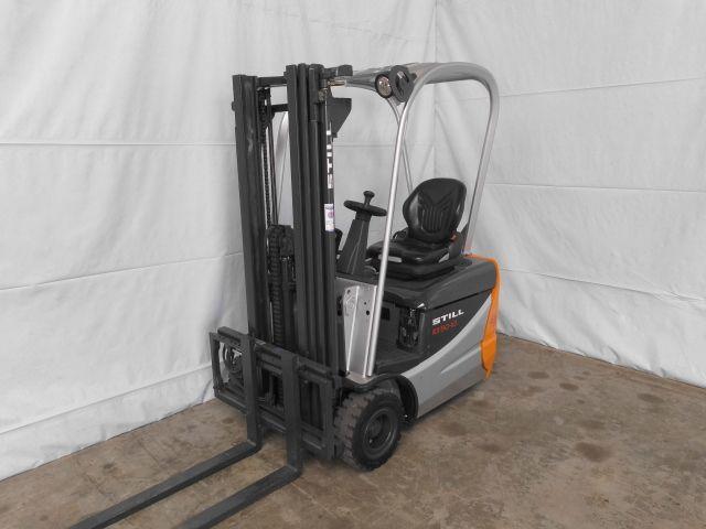 Still-RX50-10-Elektro 3 Rad-Stapler http://www.isfort.com