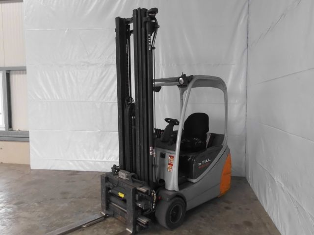 Still-RX 20-20-Elektro 3 Rad-Stapler http://www.isfort.com