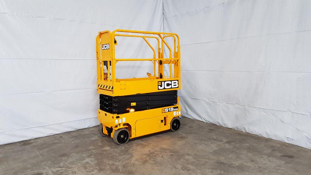 JCB-S1930E-Scherenarbeitsbühne http://www.isfort.com