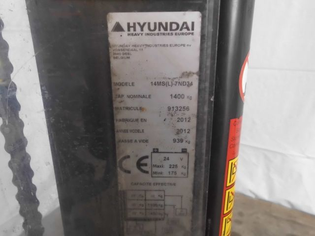 Hyundai-14MS-Hochhubwagen http://www.isfort.com