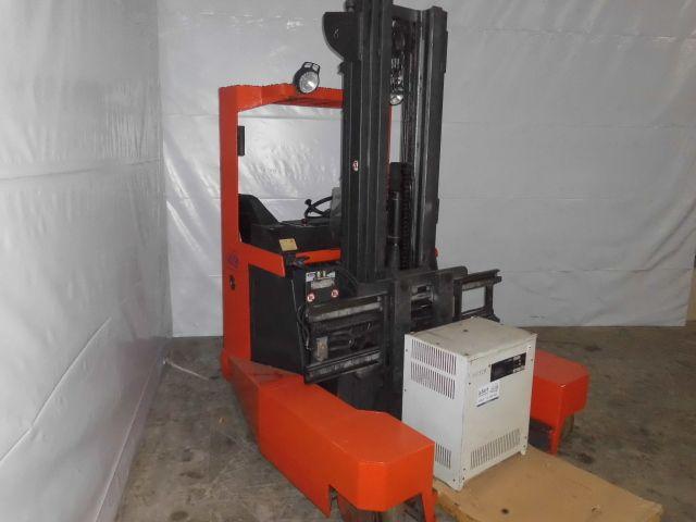 Linde-R25F-Elektro-Schubmaststapler http://www.isfort.com