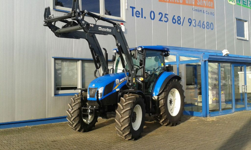New Holland-5.85-Schlepper http://www.isfort.com