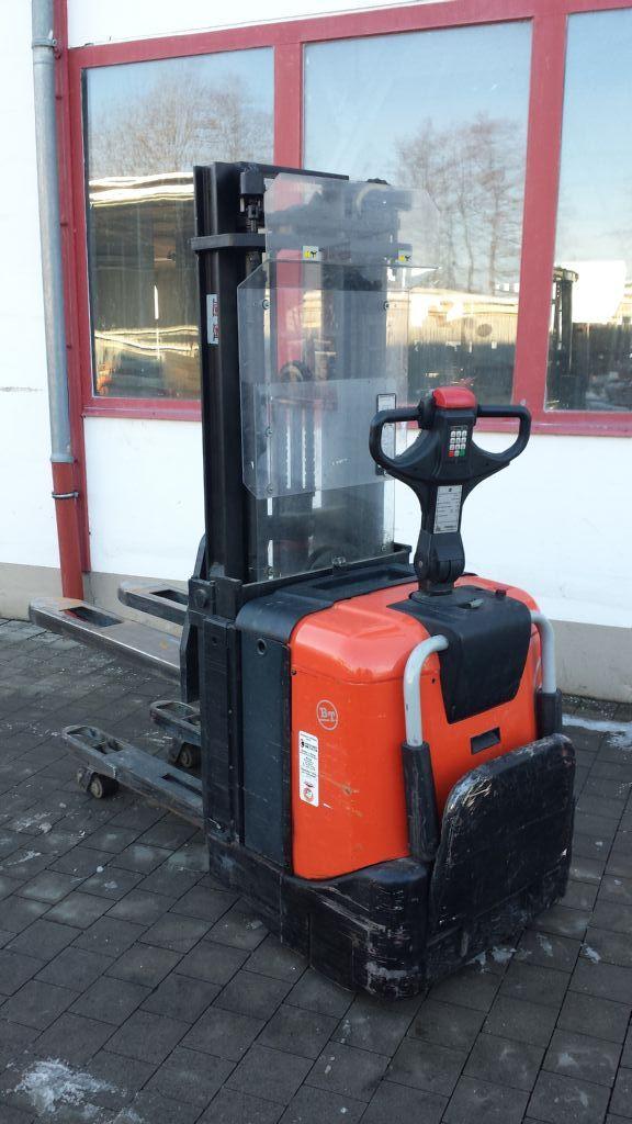 BT-SPE125L-Hochhubwagen http://www.kirchner-gabelstapler.de