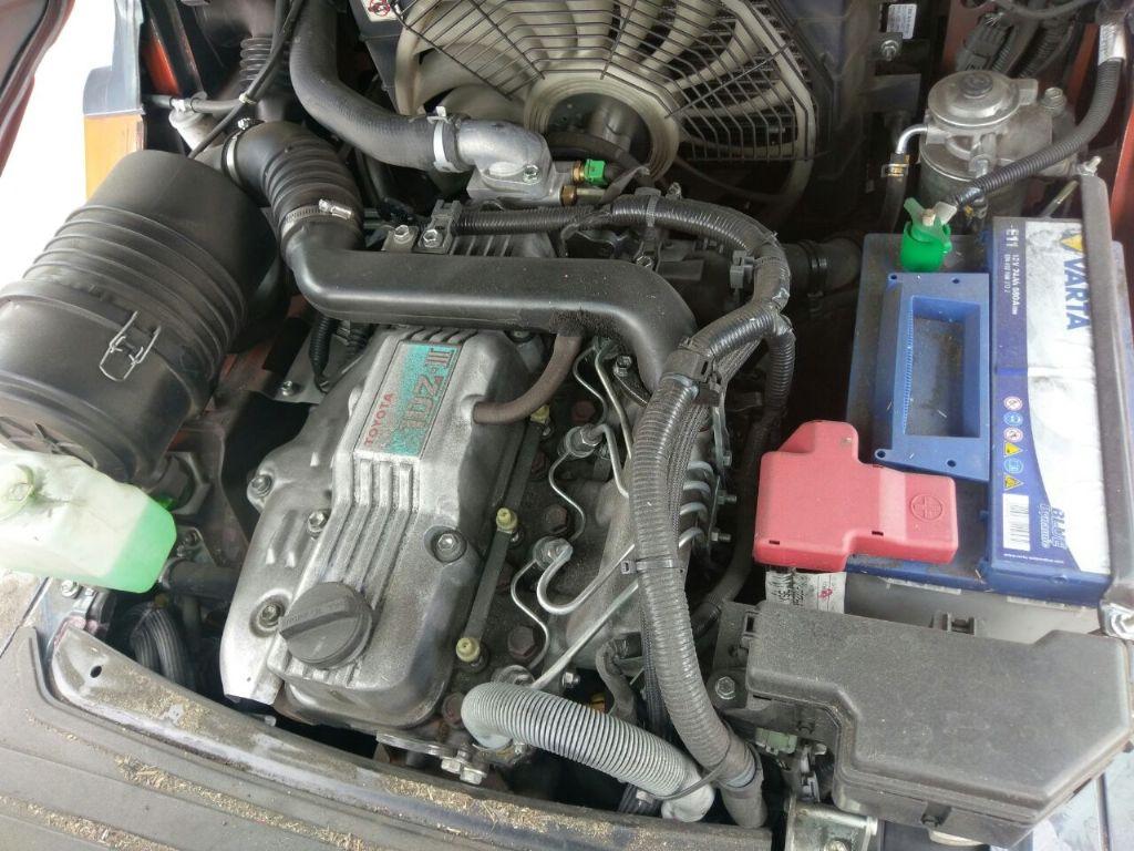 Toyota-06-8FD25F-Dieselstapler http://www.kirchner-gabelstapler.de