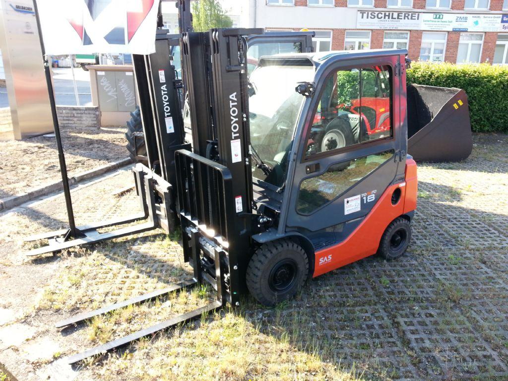 Toyota-02-8FDF18-Dieselstapler http://www.kirchner-gabelstapler.de
