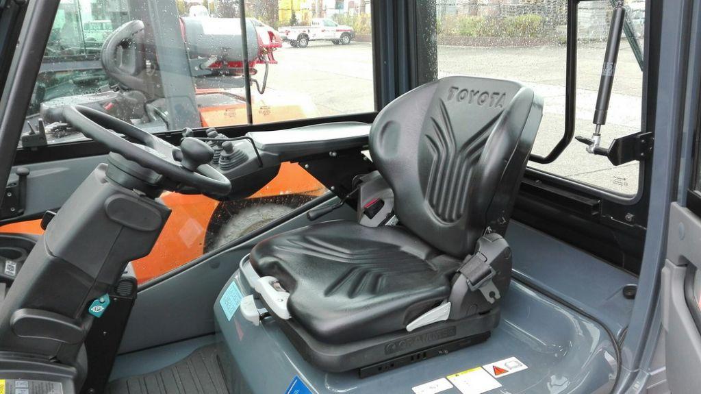 Toyota-8FDF18-Dieselstapler http://www.kirchner-gabelstapler.de