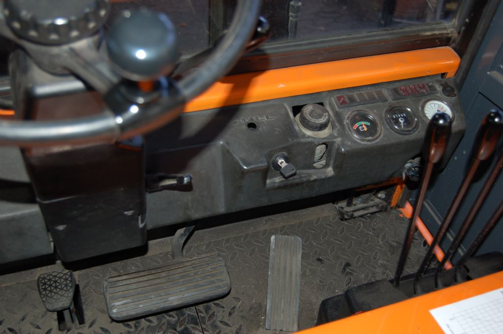 Still-R60-30-Elektro 4 Rad-Stapler-www.koop-gabelstapler.de