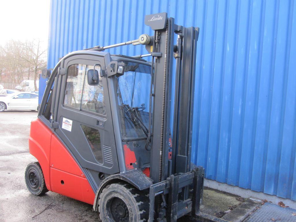 Linde-H 30D-Dieselstapler-www.service-gabelstapler.de
