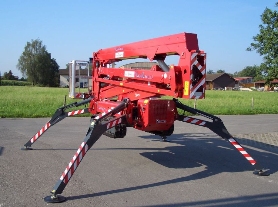 Hinowa-Lightlift 23.12-Raupenarbeitsbühne-www.krause-salem.de