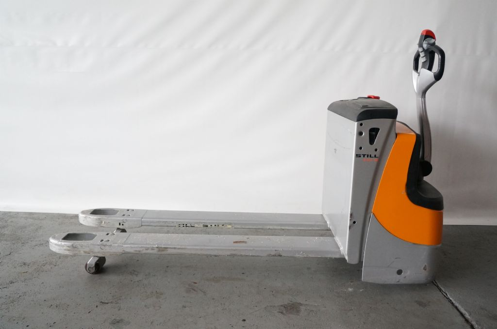 Still-EXU16 Lang -Niederhubwagen-http://www.kriegel-gmbh.de