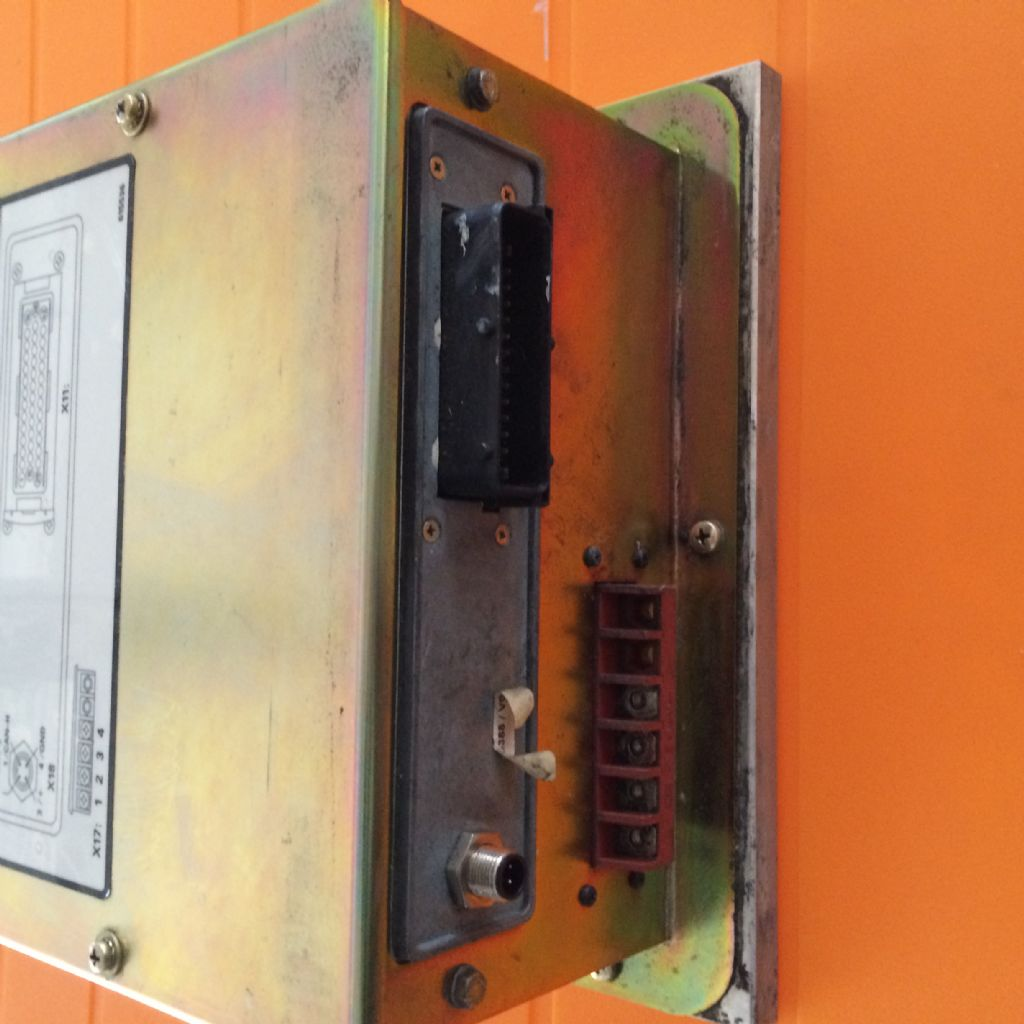 Still-Fahr Pumpensteuerung A9 R60 gebraucht -Ersatzteile-www.kriegel-gmbh.de