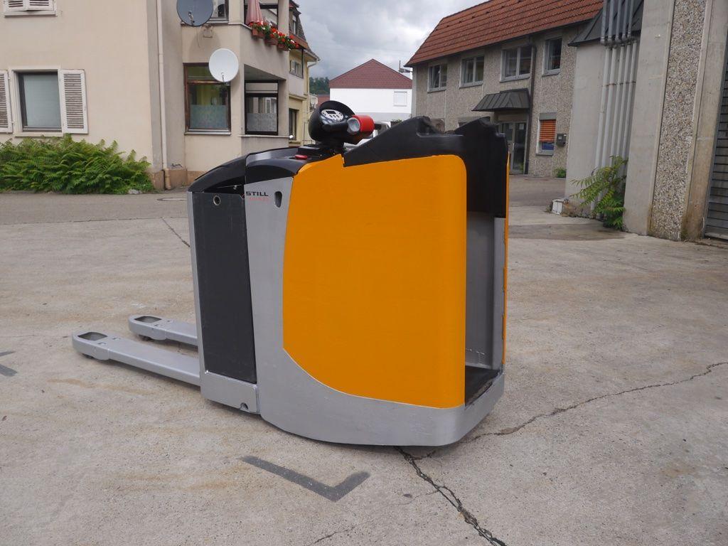 Still-EXU S 22-Niederhubwagen-http://www.k-trucks.de