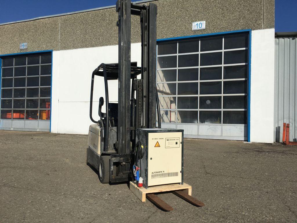 Crown-SC3018OPT3-Elektro 3 Rad-Stapler-http://www.kugler.net