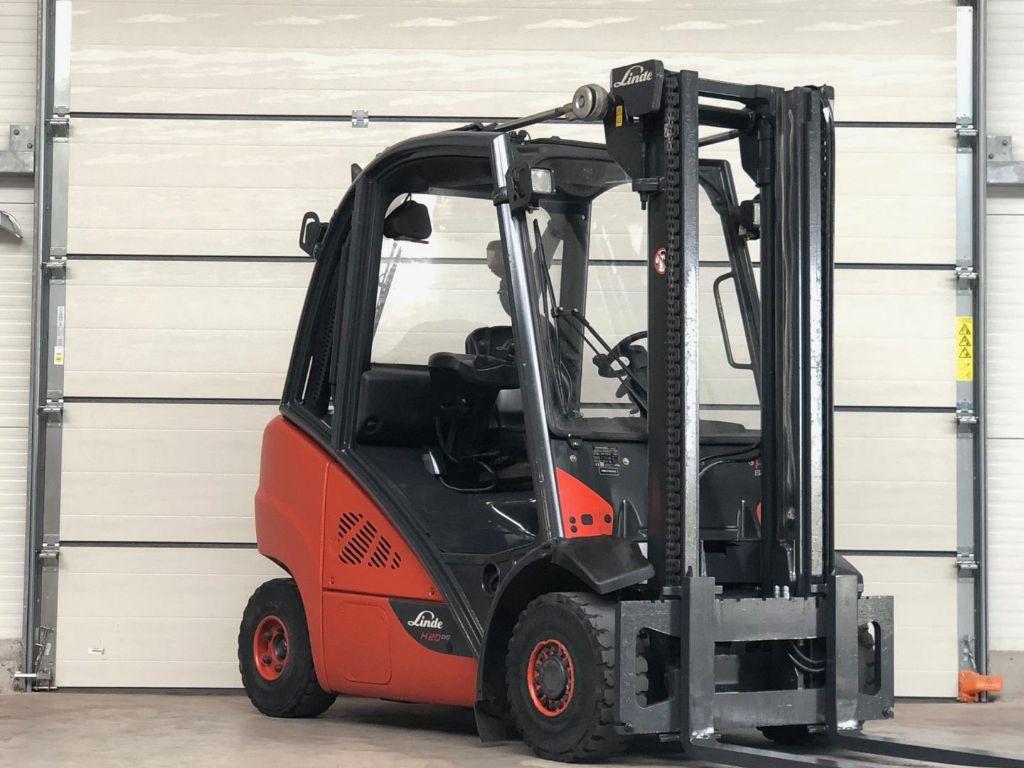 Linde-H20D-02/600-Dieselstapler www.lifthandling.com