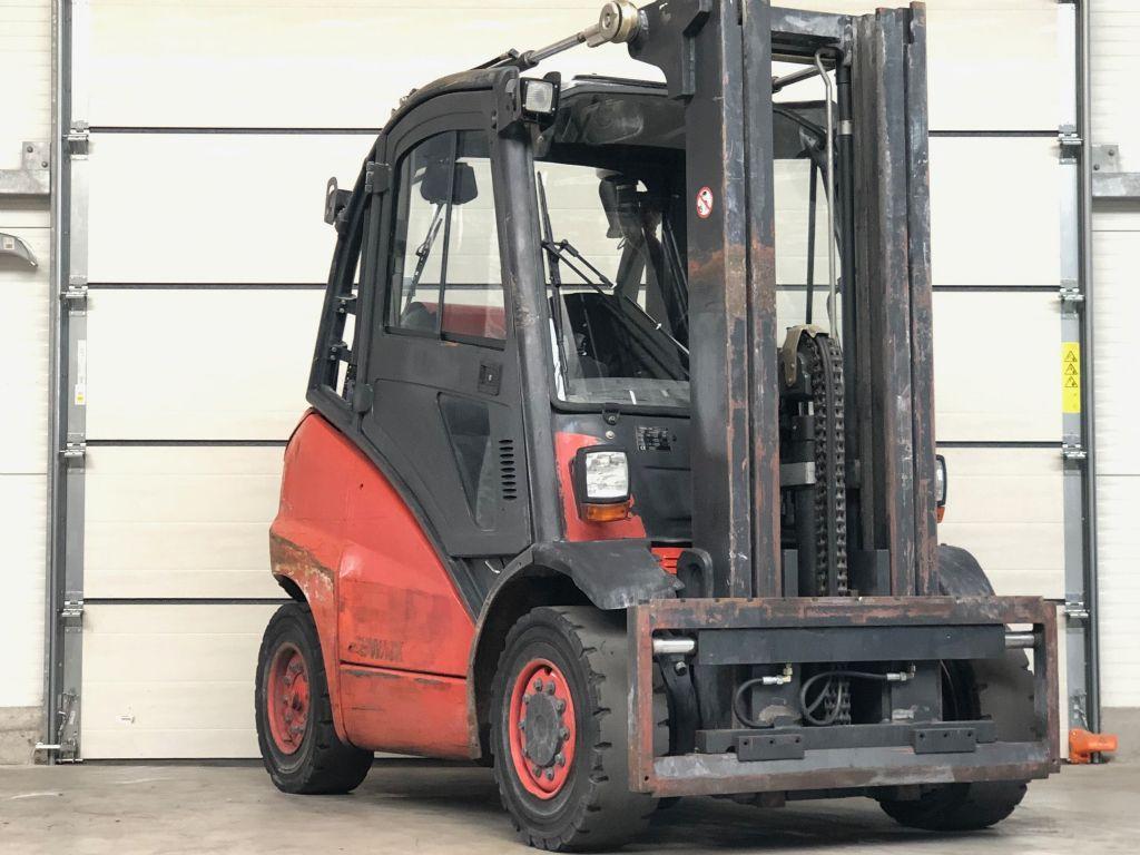 Linde-H40T-Treibgasstapler www.lifthandling.com