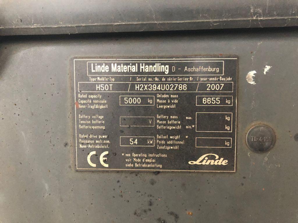 Linde-H50T-Treibgasstapler www.lifthandling.com