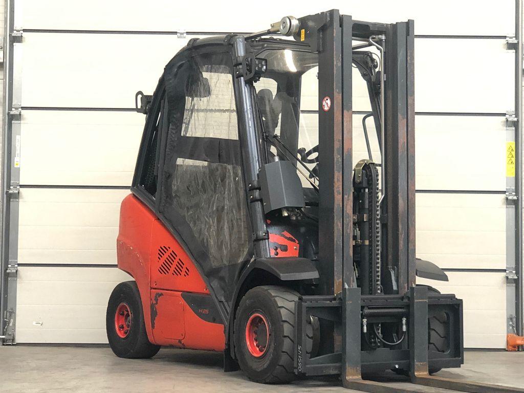 Linde-H25D-02-Dieselstapler www.lifthandling.com