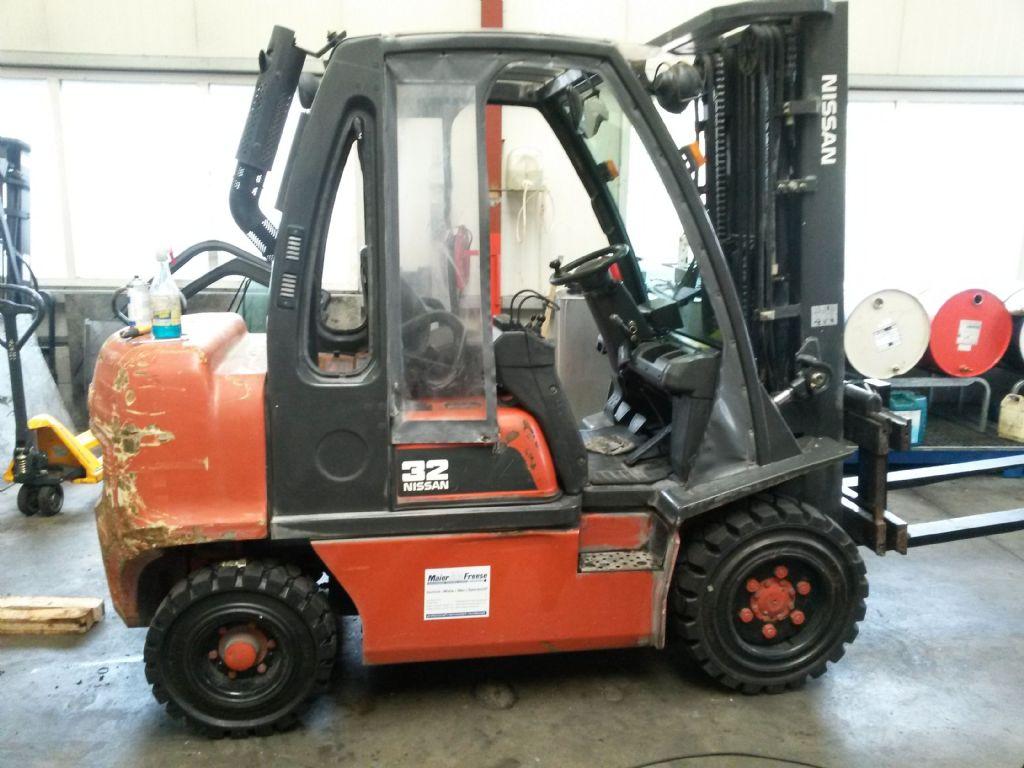 Nissan-FGD02A32Q-Dieselstapler-http://www.maier-freese-gmbh.de