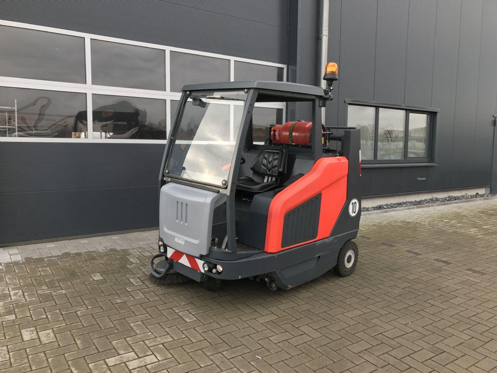 Hako-Jonas 1500V-Kehrsaugmaschine www.maier-freese-gmbh.de