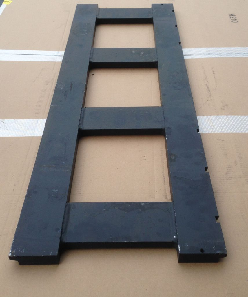 *Sonstige-Gabelträger-Platte verstärkt-Gabelträger-http://www.mc-stapler.at