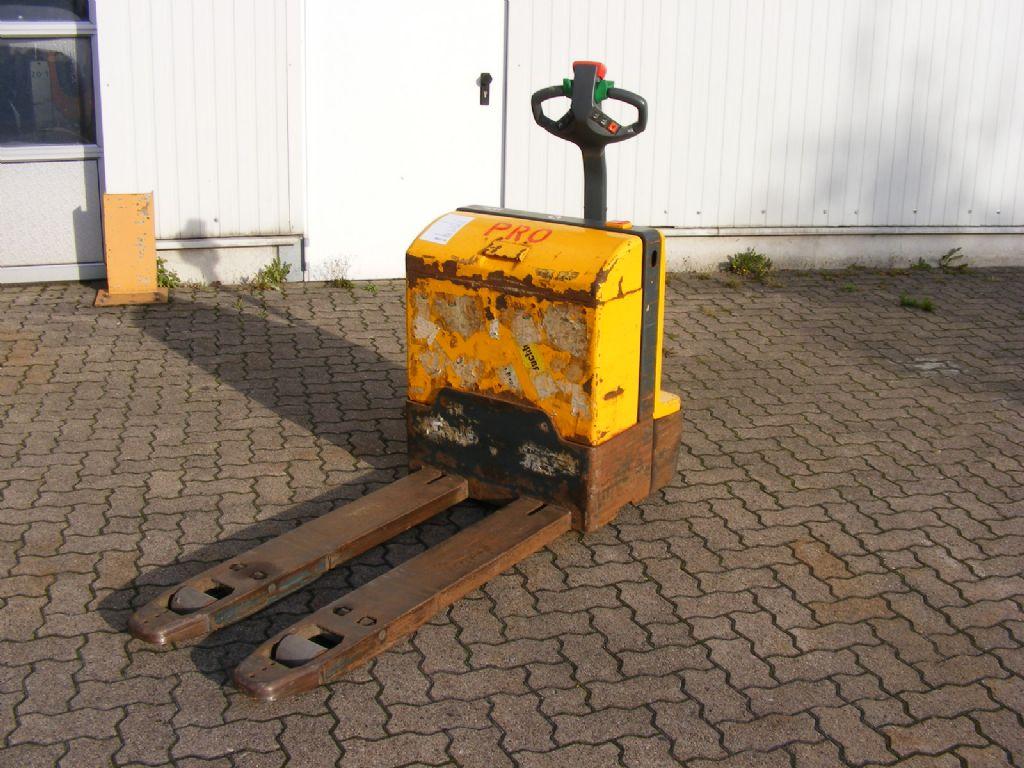 Jungheinrich-EJE 220-Niederhubwagen-http://www.mengel-gabelstapler.com