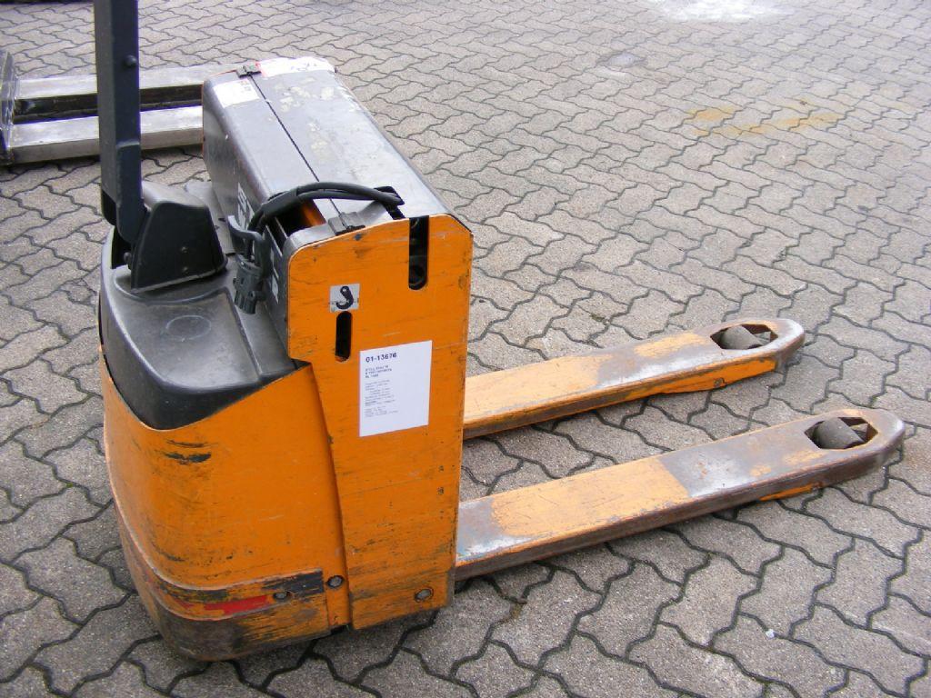 Still-EGU 16-Electric Pallet Truck-www.mengel-gabelstapler.com