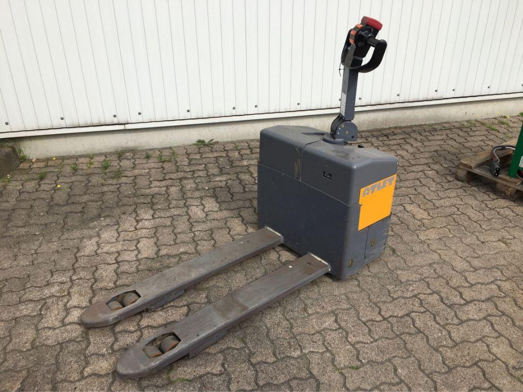 Atlet-RWT 1.3-Niederhubwagen-http://www.mengel-gabelstapler.com