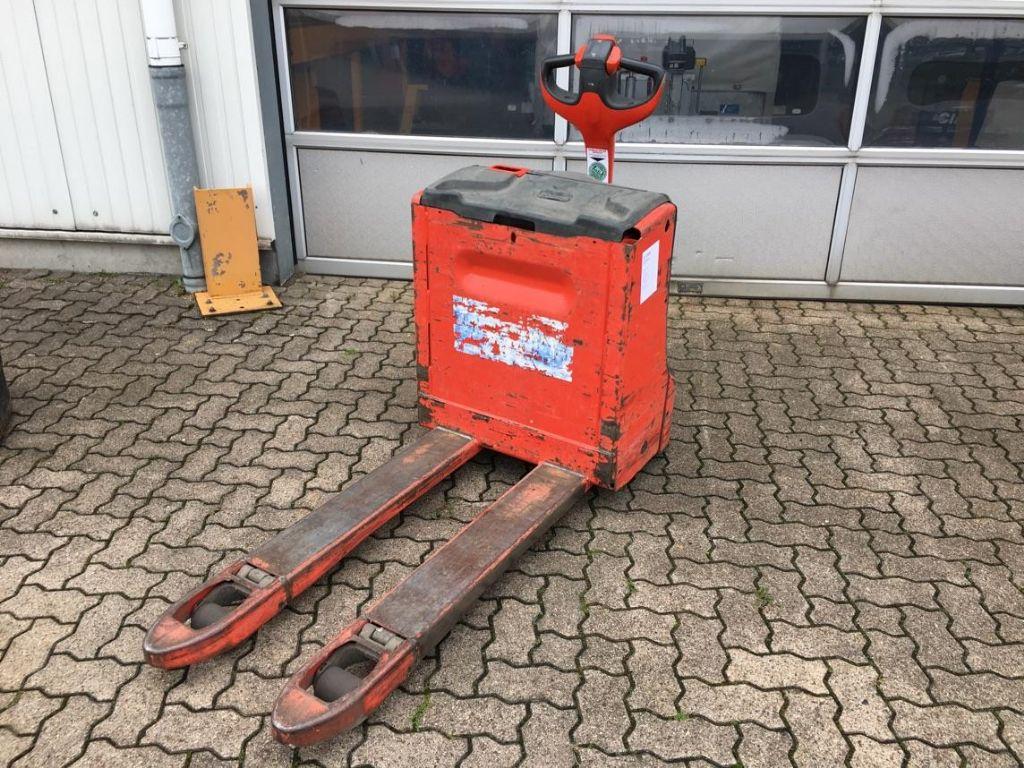 Linde-T 18-Electric Pallet Truck-www.mengel-gabelstapler.com