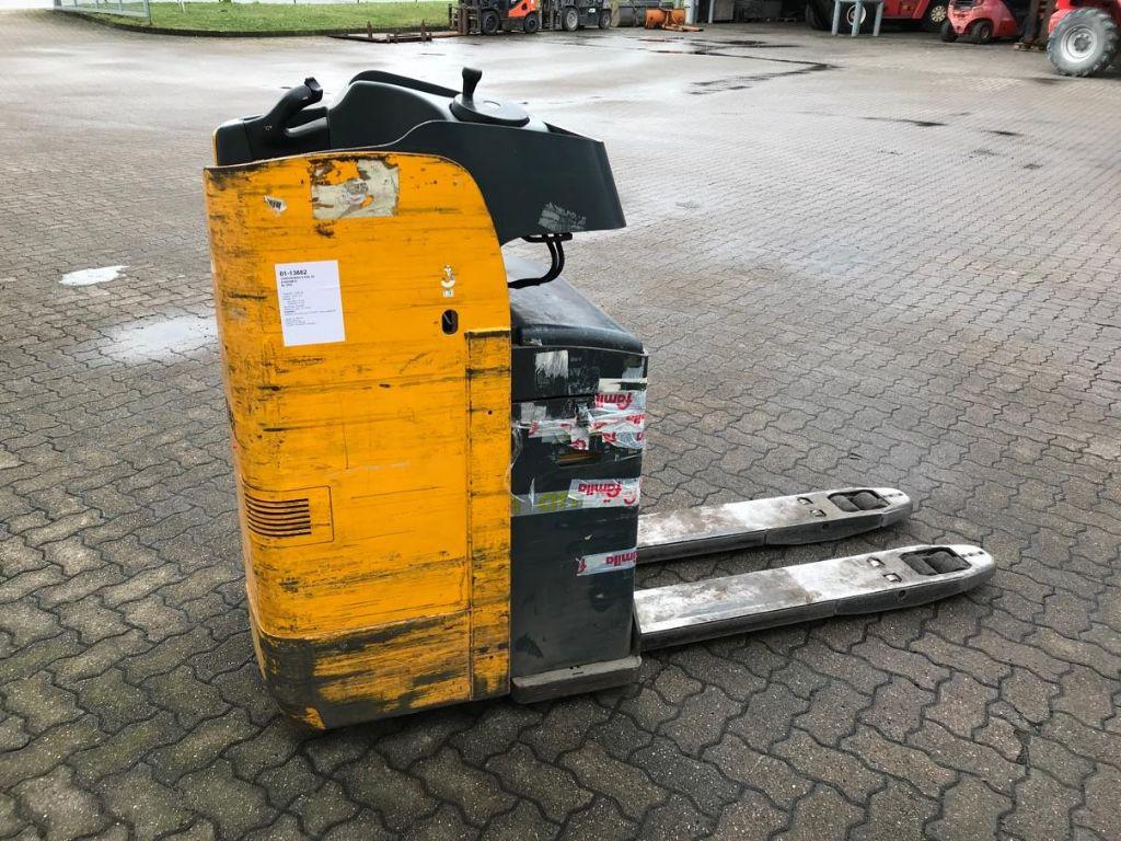 Jungheinrich-ESE 20-Ride on Truck-www.mengel-gabelstapler.com