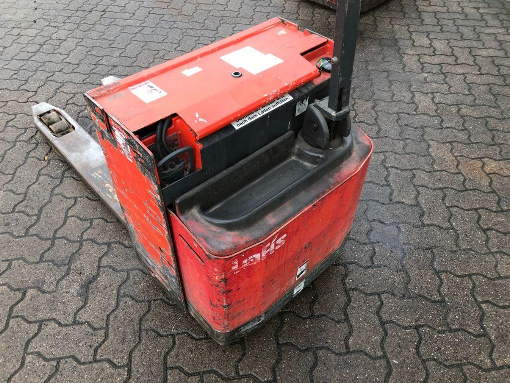 Lafis-LEH 18 C-Electric Pallet Truck-www.mengel-gabelstapler.com