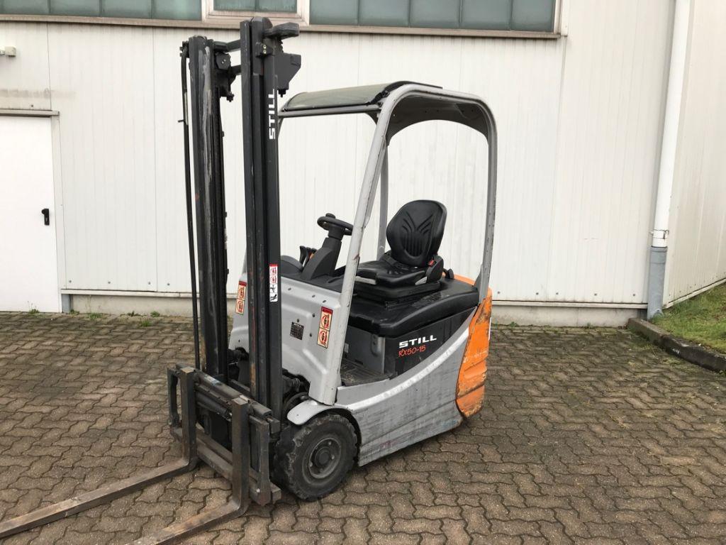 Still-RX 50-15-Elektro 3 Rad-Stapler-http://www.mengel-gabelstapler.com