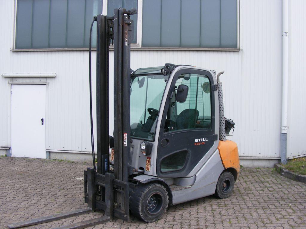 Still-RX 70-35 T-Treibgasstapler-http://www.mengel-gabelstapler.com