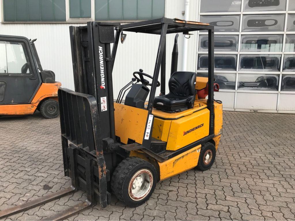 Jungheinrich-TFG 20-A-LPG Forklifts-www.mengel-gabelstapler.com