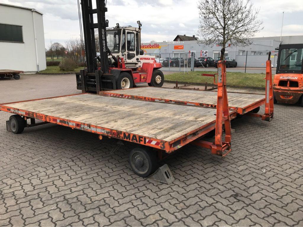 MAFI-1060/8t-Heavy-duty Trailers-www.mengel-gabelstapler.com