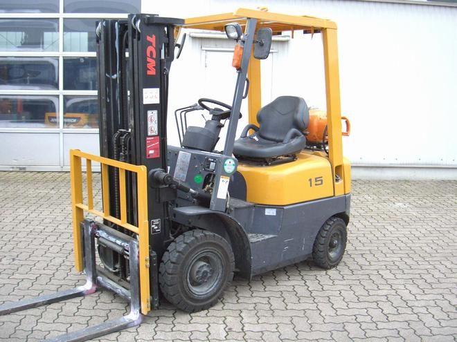 TCM-FHD 15 Z 8 T-Dieselstapler-http://www.mietstapler.de