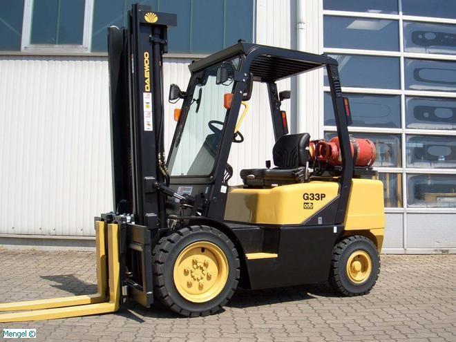 Daewoo-G 33 P-3-LPG Forklifts-www.mengel-gabelstapler.com