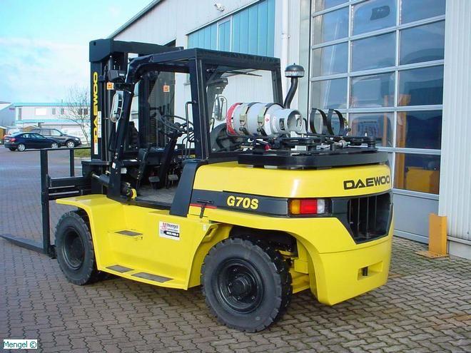 Daewoo-G 70 S-2-LPG Forklifts-www.mengel-gabelstapler.com