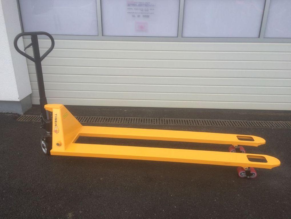 *Sonstige-PREMIUM Handhubwagen 1900mm-Handhubwagen-http://www.staplertechnik.at